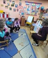 Здоровый образ жизни в детском саду